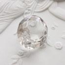 ヒマラヤ水晶ルース裸石