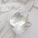 ヒマラヤ水晶ルースペンダント裸石