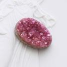 ピンクコバルトカルサイトルース裸石