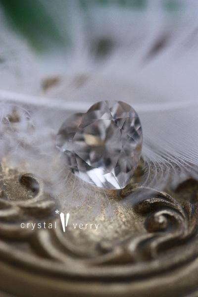 ロシアンレムリアン水晶  厳選 保証書 レムリアン