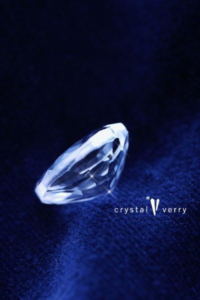 ロシアンレムリアン水晶 ハート型