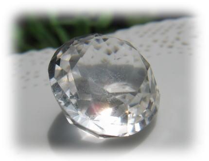 ヒマラヤ水晶 オーバル型