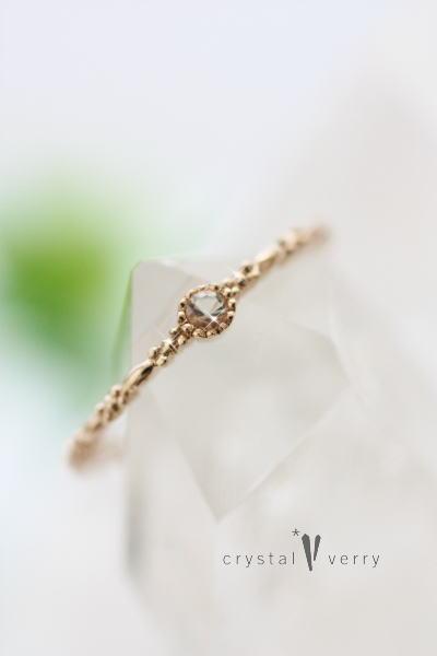 水晶 パワーストーン デザイン リング 指輪