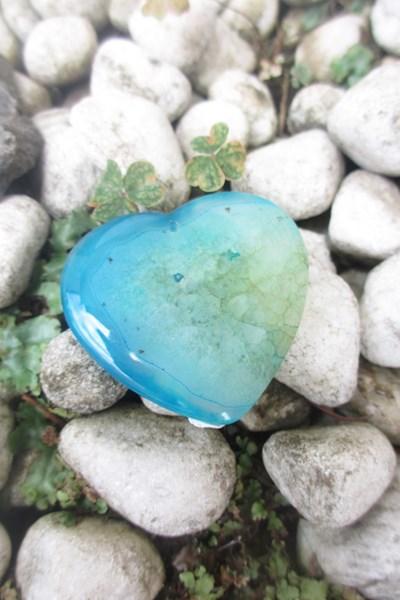 めのう 瑪瑙 メノウ ブルー 天然石 アクセサリー