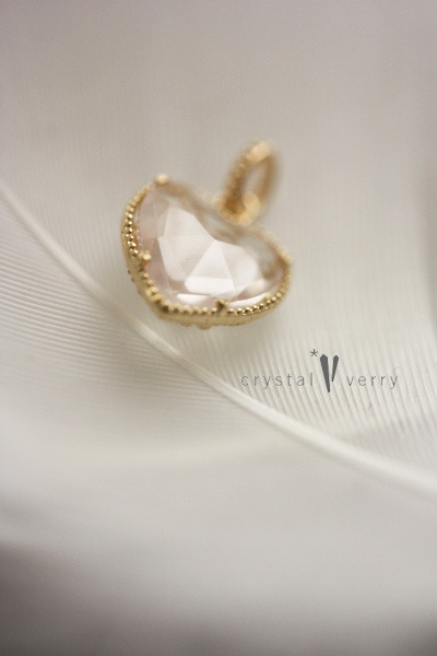 ダイヤモンド 水晶 スモーキークォーツ シトリン ローズクォーツ