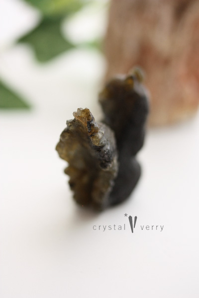 ラブラドライト リス 動物 天然石 パワーストーン アニマルセラピー
